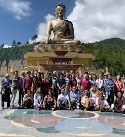 Exclusive tours in Bhutan