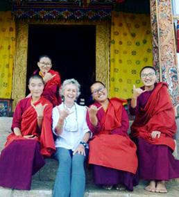 Heritage & Culture Tour in Bhutan